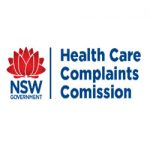 Health Care Complaints Commission Australia complaints number & email