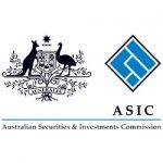 ASIC Australia complaints number & email