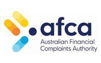 australian financial complaints authority complaints