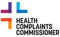 health complaints commissioner complaints